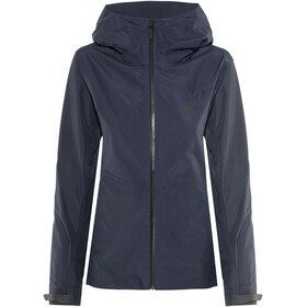 Black Diamond Liquid Point Shell Jacket Women Captain